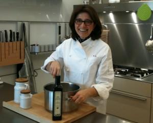 Corsi Cucina con Giovanna Quaranta